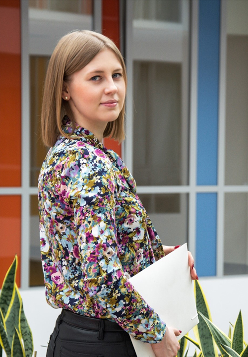 Agata Gąsiorowska
